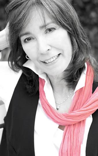 Claudia García Moritán